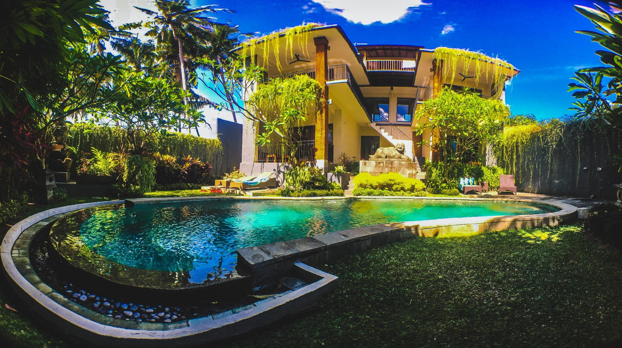 Puri Kobot - Complete List of Hotels in Bali