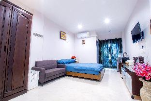 [コンケーン大学周辺]アパートメント(24m2)| 1ベッドルーム/1バスルーム Konthorn Medical service  Hotel.