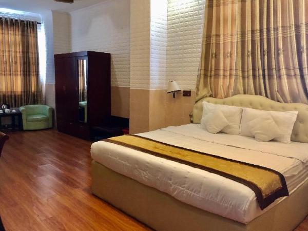 Thang Loi Hotel Binh Duong