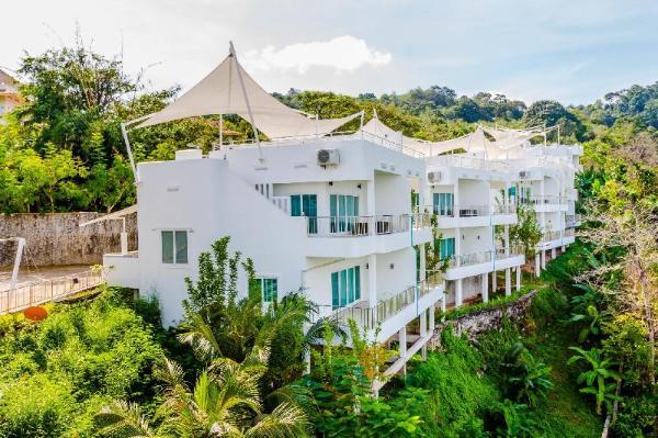 Stunning Luxury  sea view villa in Chalong Phuket
