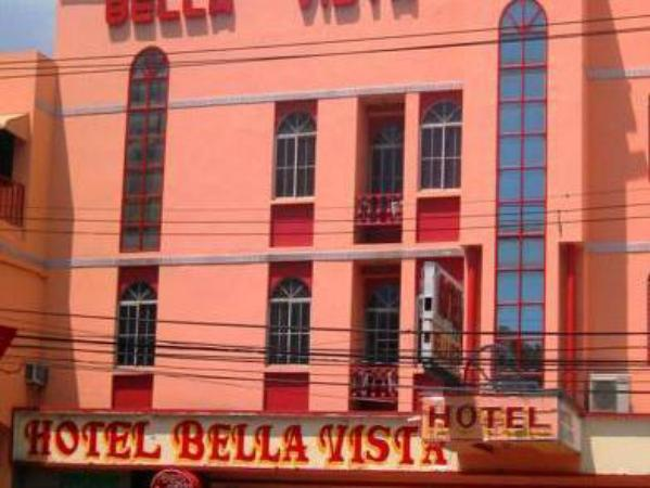 Hotel Bella Vista Panama City