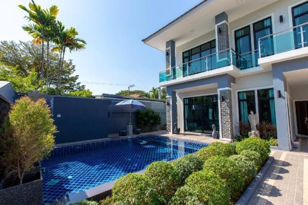 chiangmai 5 room pool villa Chiang Mai