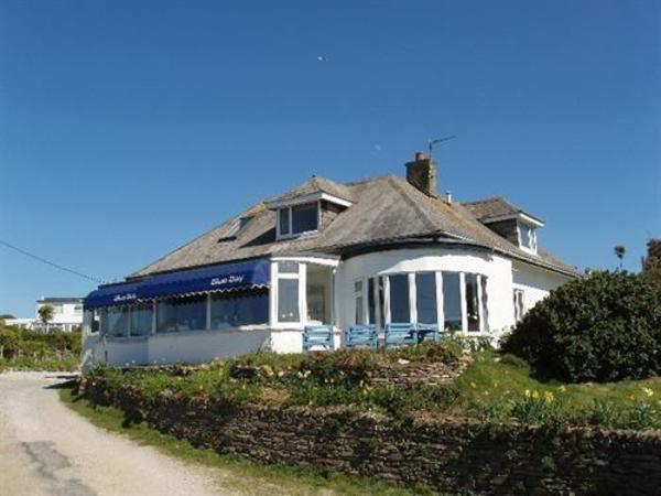 Blue Bay House Newquay