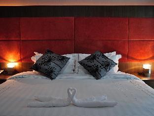 パームスアットスクンビット ホテル Palms@Sukhumvit Hotel