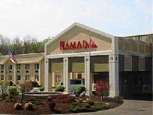 關於白廳/艾倫鎮華美達酒店 (Ramada Whitehall/Allentown)