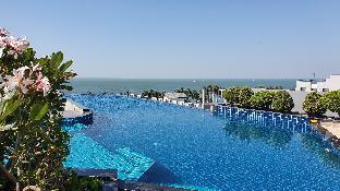 [バンセーン]アパートメント(27m2)| 1ベッドルーム/1バスルーム The Patio @BANGSAEN Luxury see view room