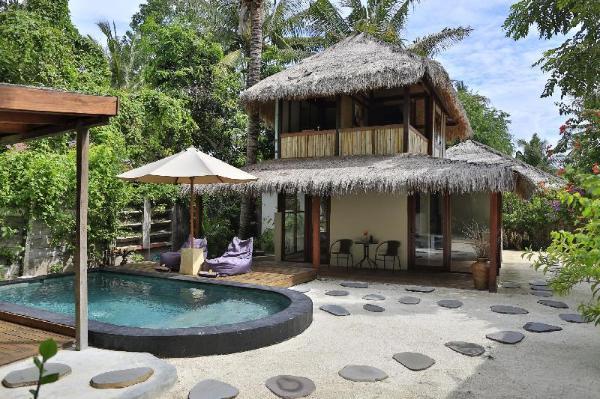 Villa Maiya Lombok