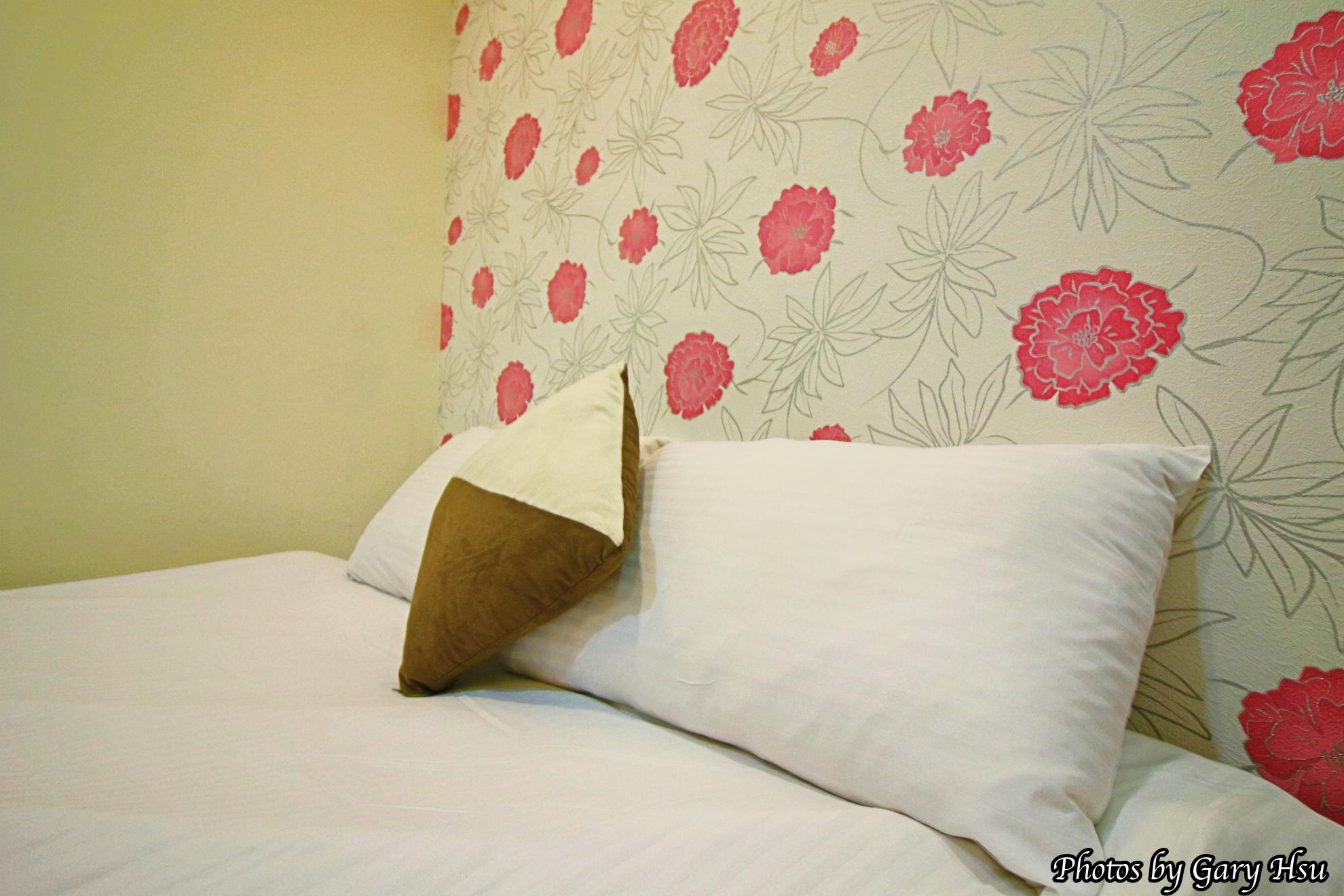 Standard Double Room3   1 Min To Night Market