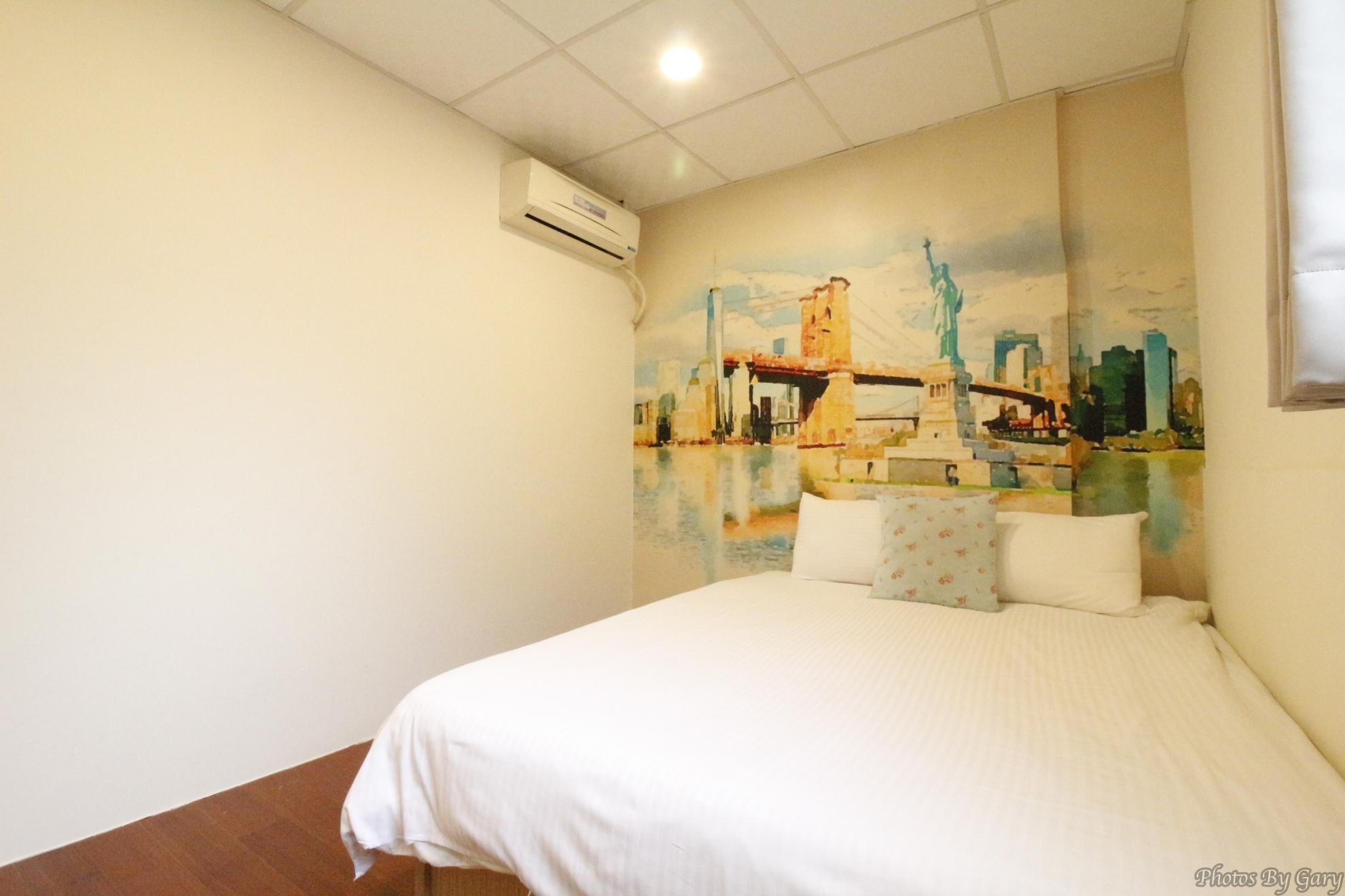 Standard Double Room 5   1 Min To Night Market