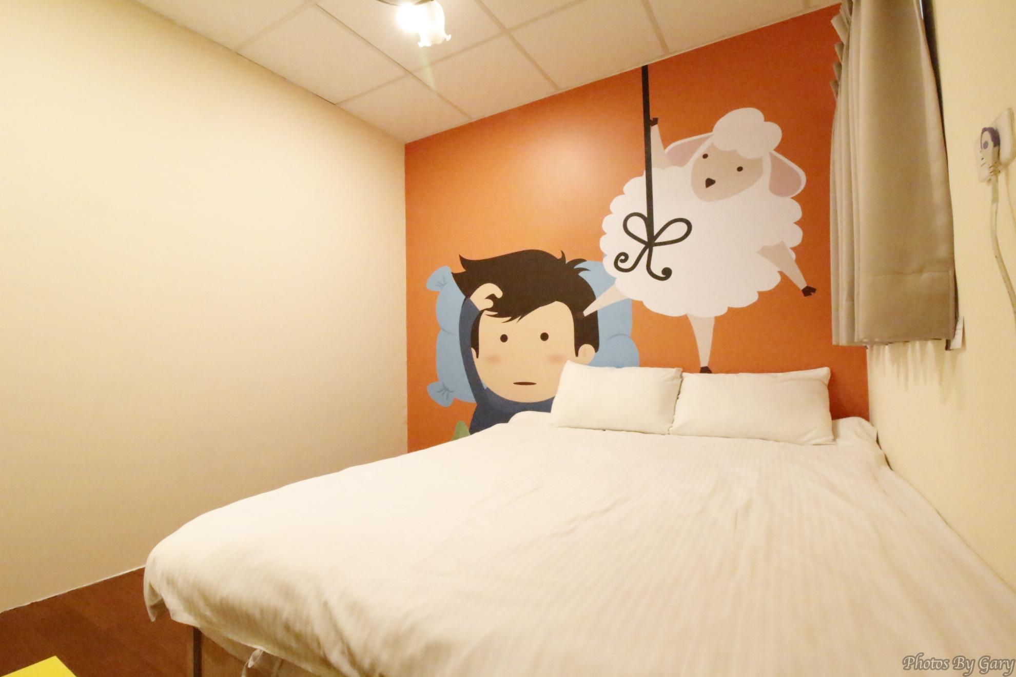 Standard Double Room 14   1 Min To Night Market