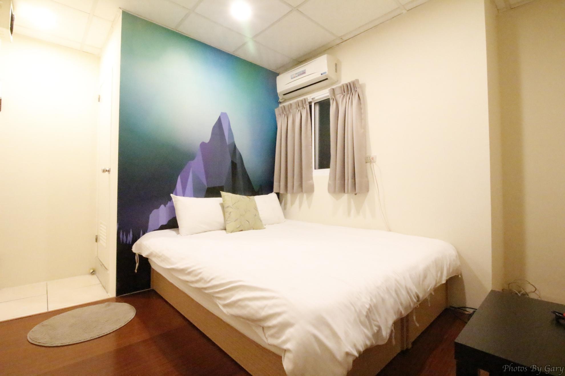 Standard Double Room 19   1 Min To Night Market