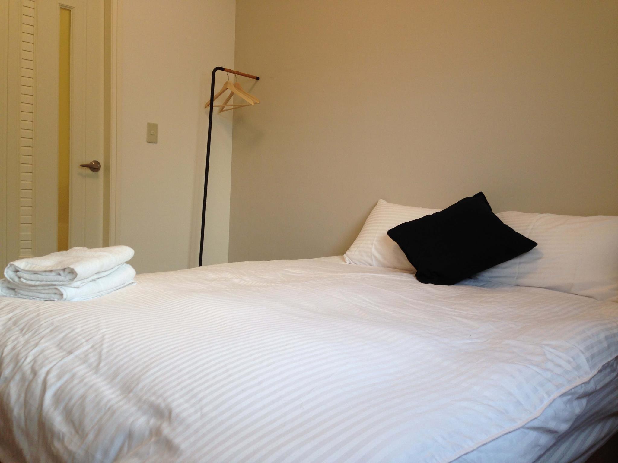 Fengjia No.5 Hostel Standard Double Room9