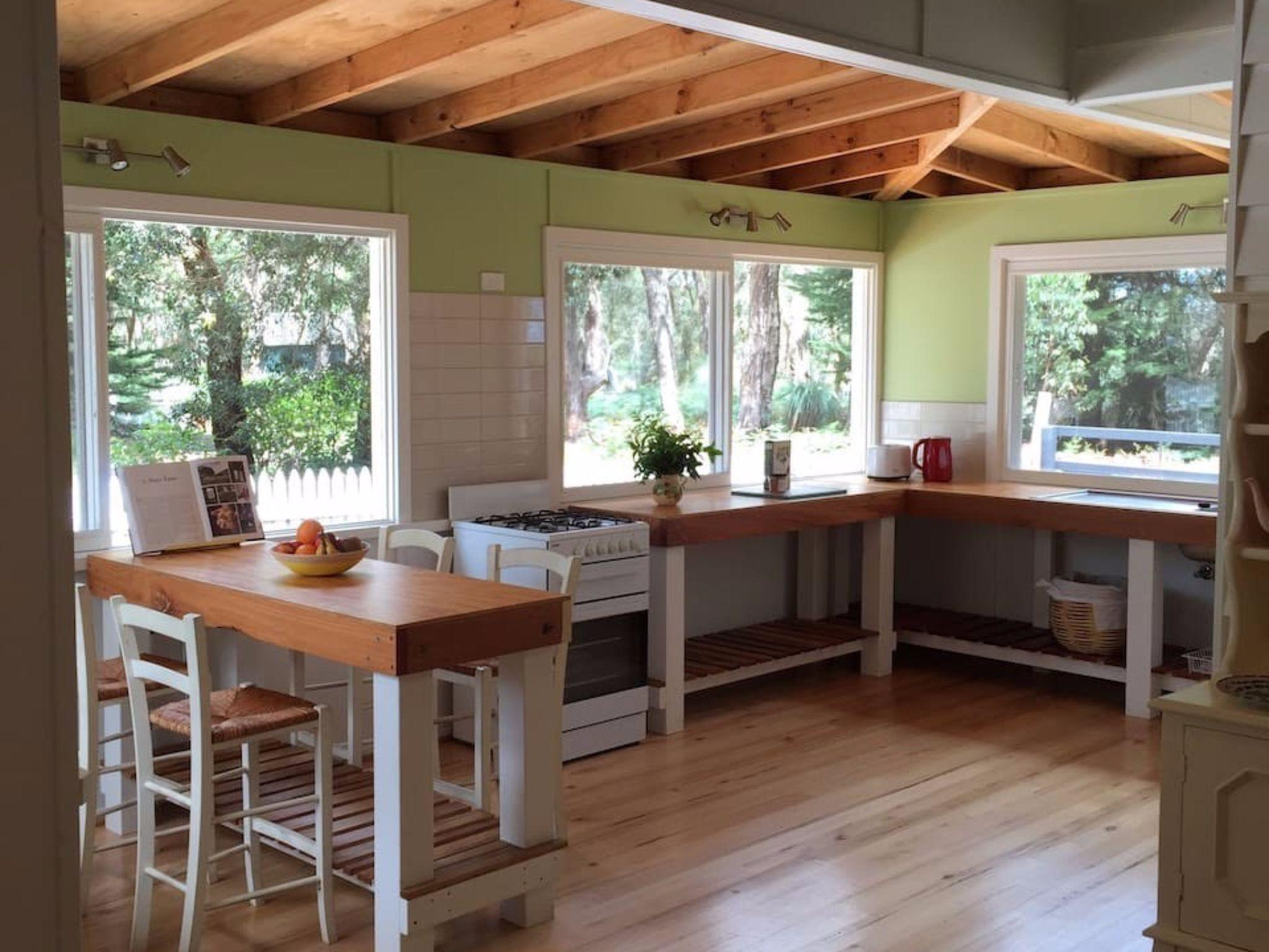 The Beekeepers Cottage @ 2Macs Farms