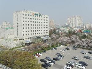 온양 그랜드 호텔  (Onyang Grand Hotel)