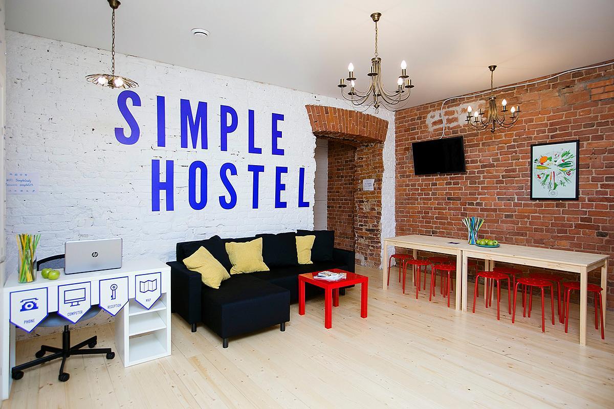 Hostel Simple Hostel Italy