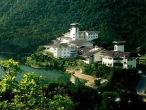 โรงแรมเหวินโจวเหย้าสีไดนาสตี้ (Wenzhou Yaoxi Dynasty Hotel)