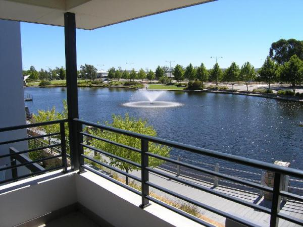 Swan Valley Townhouse Perth