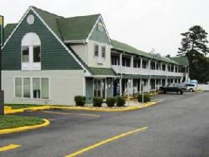 Highlander Motor Inn Atlantic City