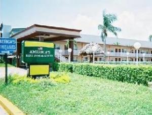 Americas Best Inns Ft Lauderdale