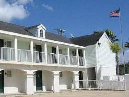 Anastasia Inn   Saint Augustine