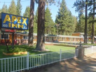 Apex Inn South Lake Tahoe