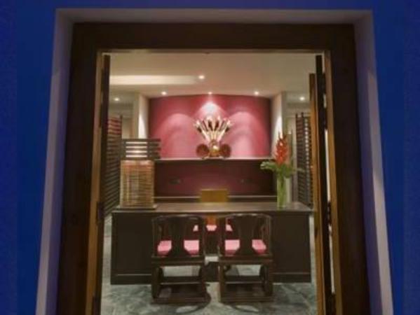 Asia Spirit Lodge & Spa Koh Samui