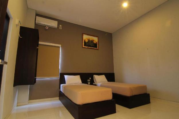 MANDARI HOTEL SINGARAJA
