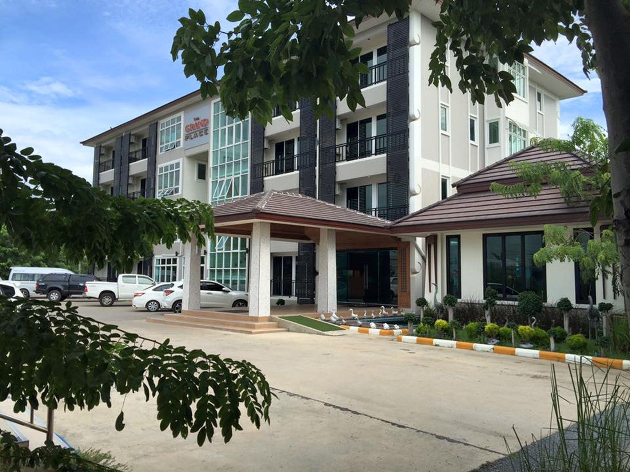 Grand Lopburi