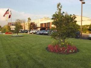 Best Western Fairfield Executive Inn
