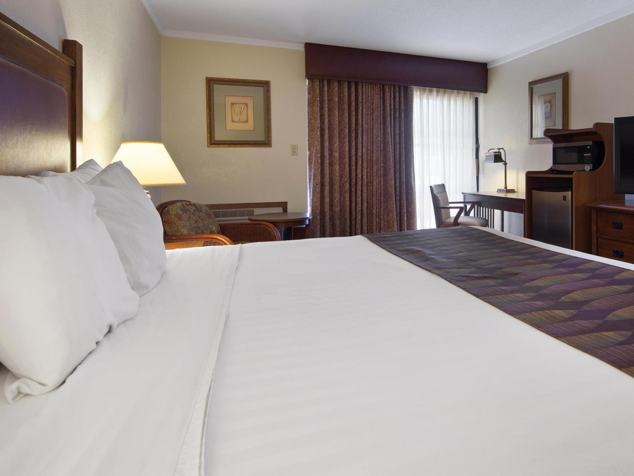 Best Western Prairie Inn And Conference Center