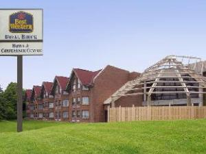 Best Western Plus Royal Brock Hotel and Conference Centre