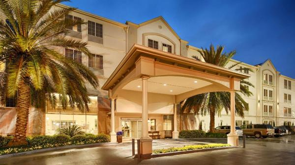 Best Western Plus Downtown Inn & Suites Houston