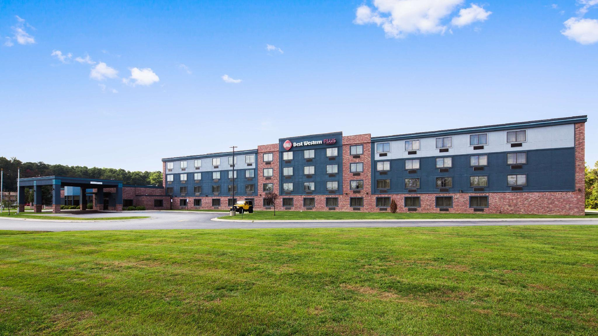 Best Western Plus Portage Hotel And Suites