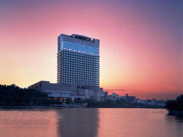Imperial Hotel Osaka Osaka