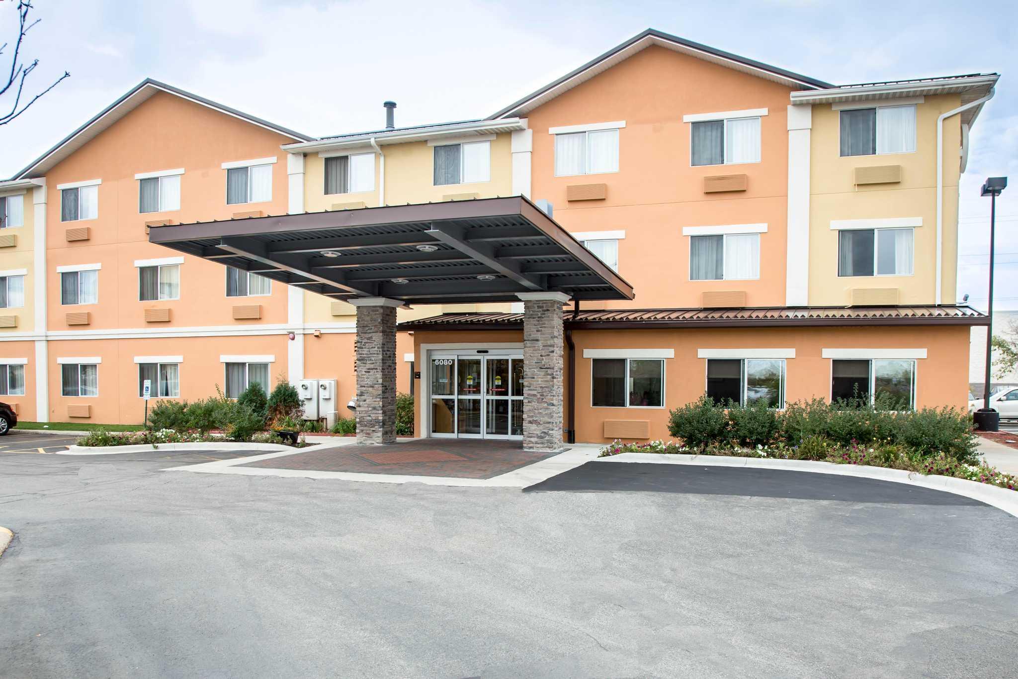 Comfort Inn Gurnee   Mall Area Gurnee