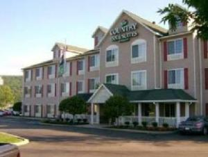 Country Inn and Suites By Carlson Big Flats Elmira NY