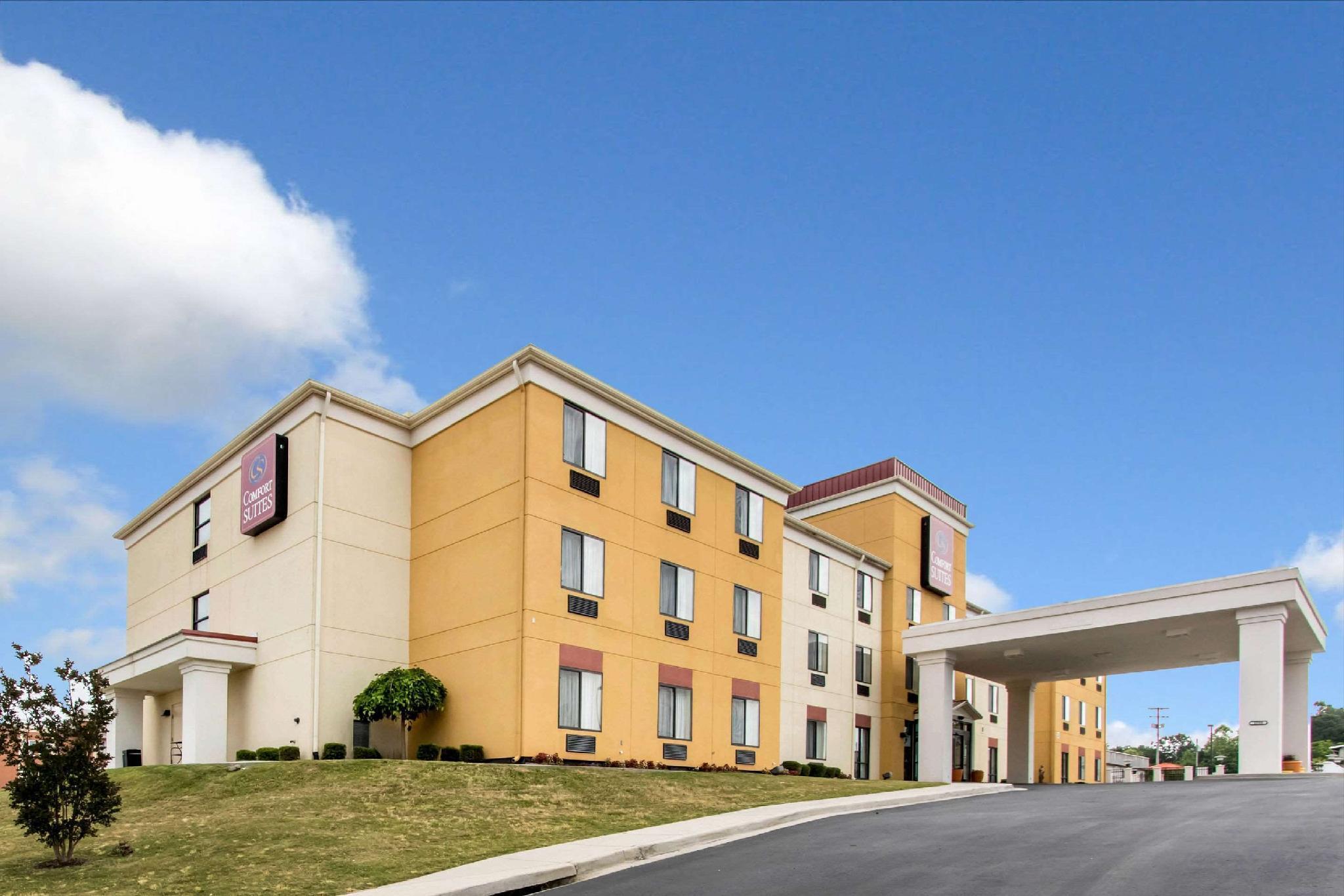 Comfort Suites Cullman I 65 Exit 310