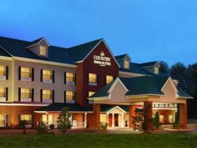 Fairburn Ga Country Inn Suites In United States North America
