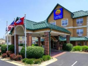Country Inn & Suites By Carlson Fayetteville