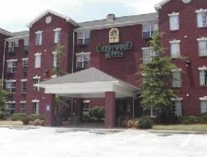 Crestwood Suites  Murfreesboro Hotel