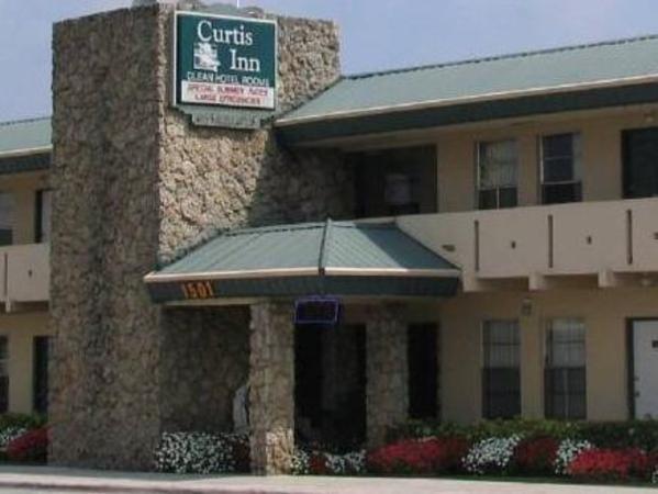 Curtis Inn & Suites Fort Lauderdale