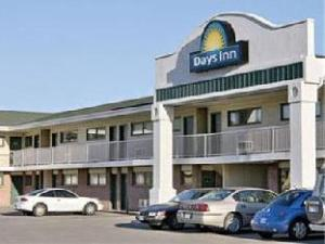 Days Inn and Suites Lincoln NE