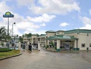 Days Inn - Greenville
