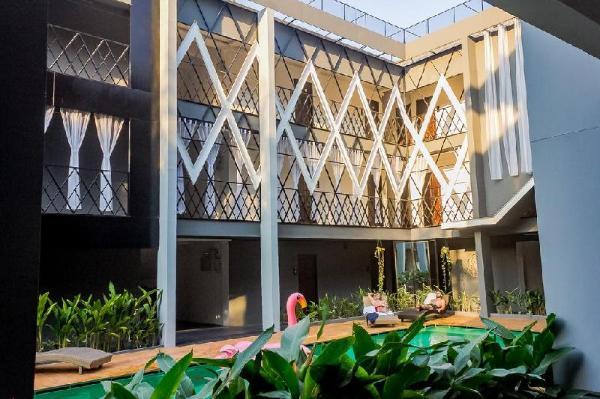 Shane hotel Chiang Mai