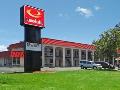 Economy Inn And Suites   Newport News