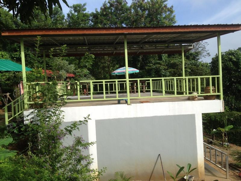 Phusongdao Resort