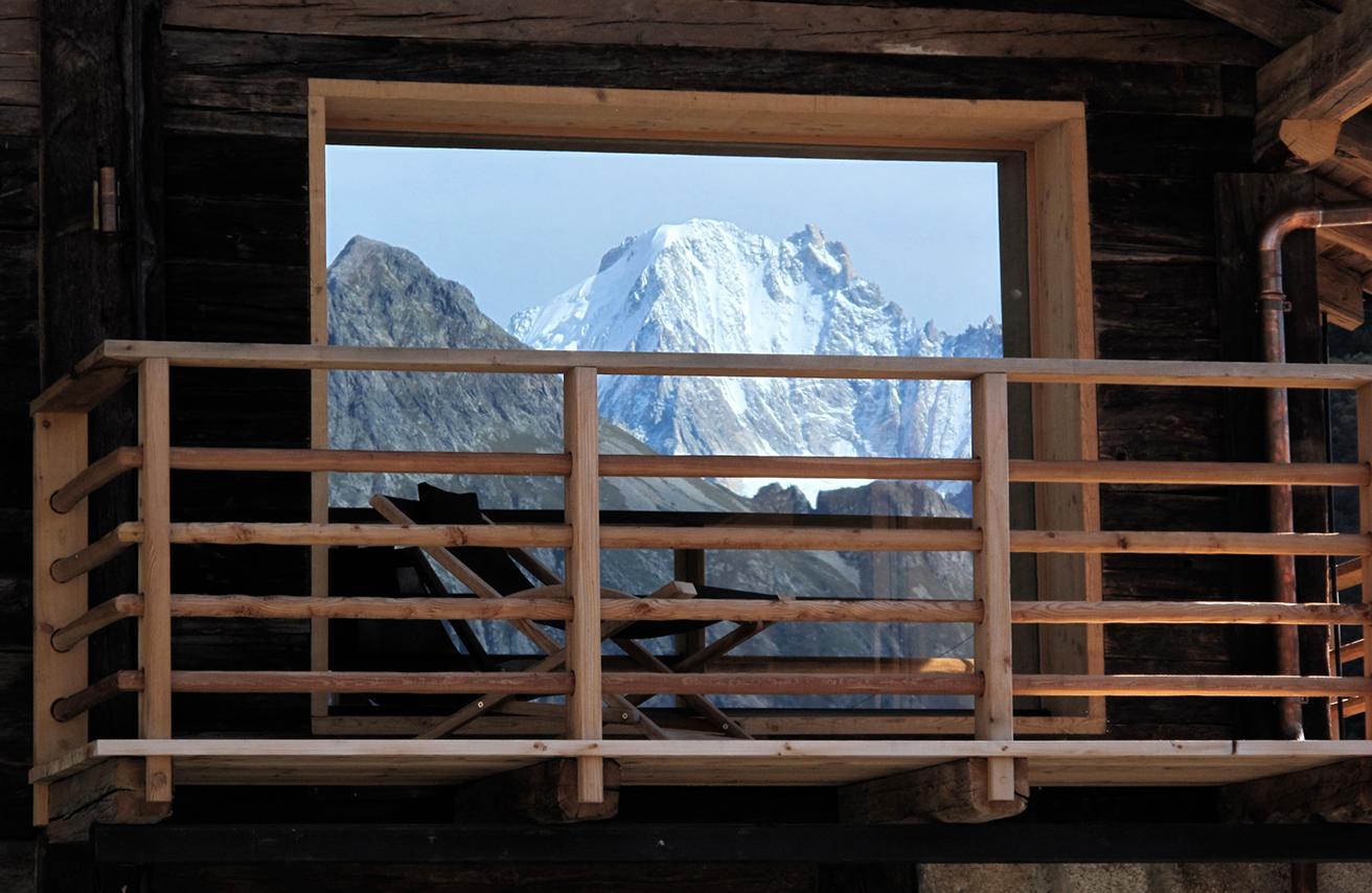 Montagne Alternative