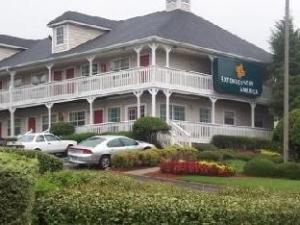 ESA ATL Jimmy Carter Hotel
