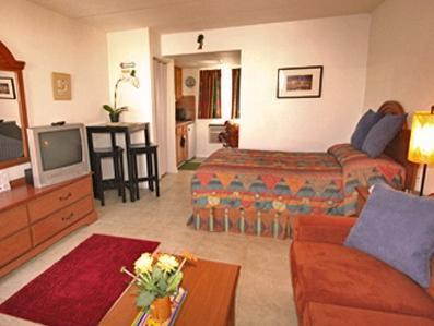 Esplanade Suites  A Sundance Vacations Resort