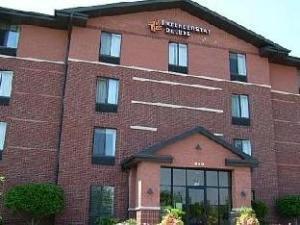 ExtendedStayDeluxe Lombard Hotel